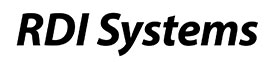 RDISystems
