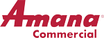 AMANA-COMMERCIAL-RED