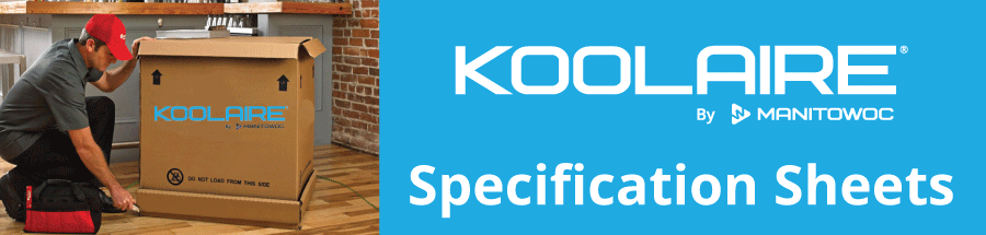 NEW-Koolaire-Spec-Sheets-Banner