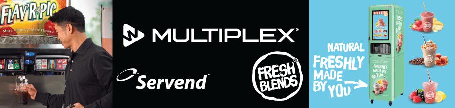 Multiplex-banner